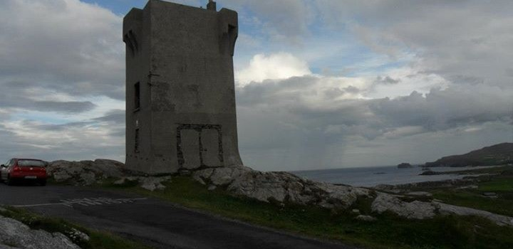 A to Z: M is for Malin Head and Mizen Head