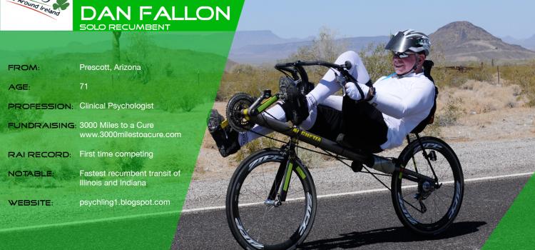Rider Q&A – Dan Fallon