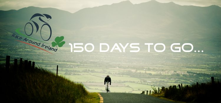 150 Days to Go to the 2017 Event…