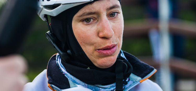 Reist Becomes First Woman to Win Race Around Ireland