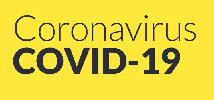 Corona Virus – COVID 19